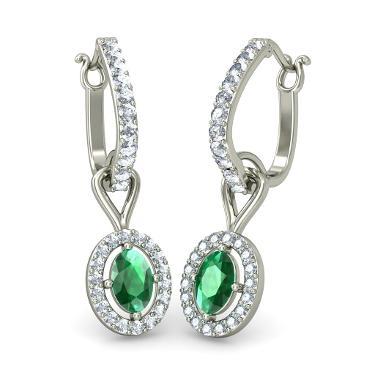 The Regal Clasp Earrings