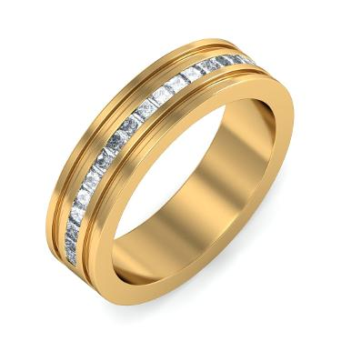Gold Princess Rings For Men