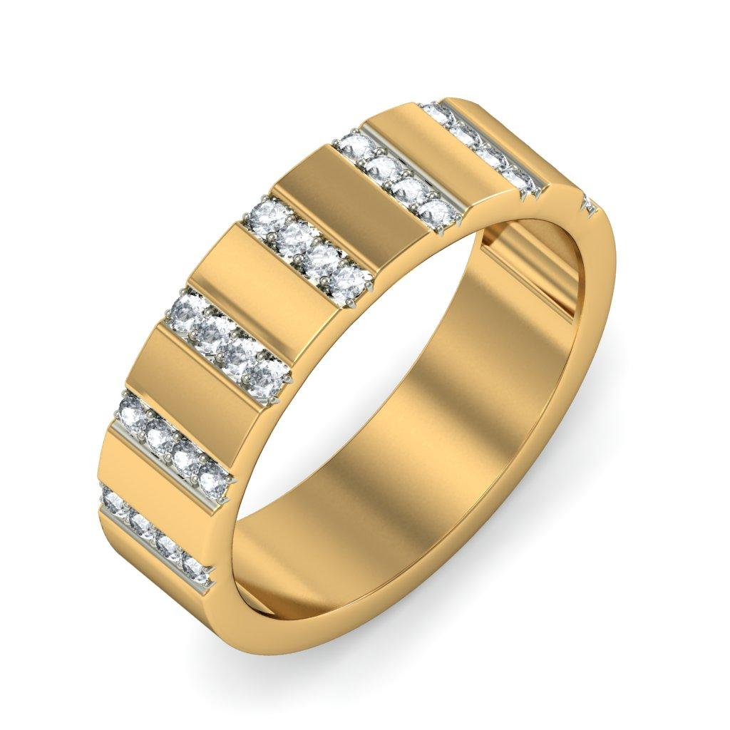 gold ring for men with price in india