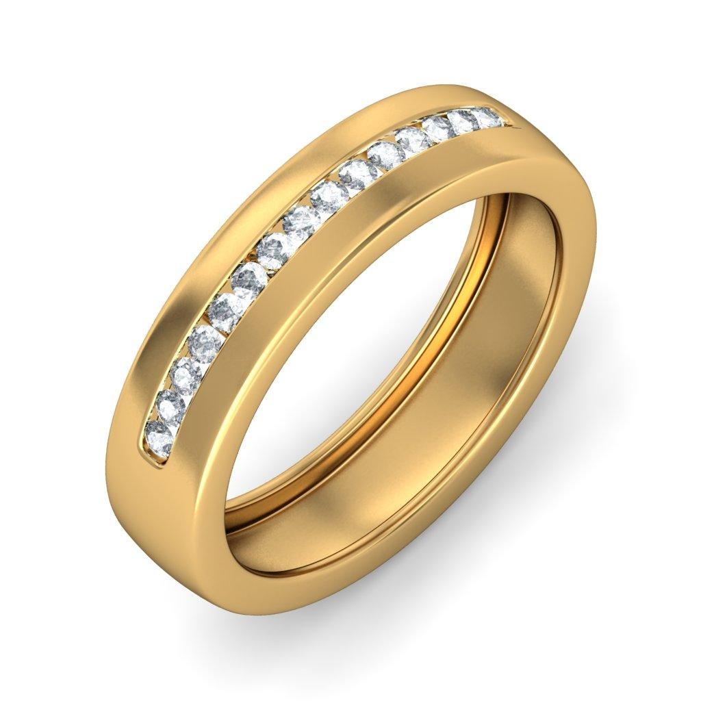 Valuable And Durable Gold Rings For Men | Explore Techno News