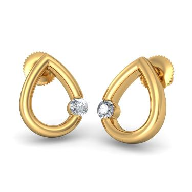 The Anastasia Earrings