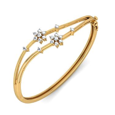 The Starrylight Bangle