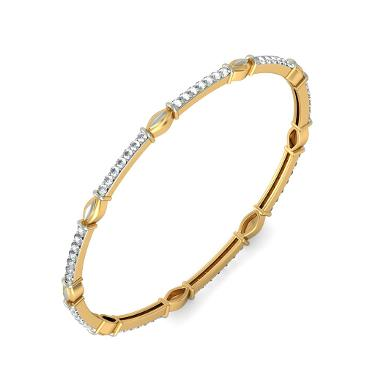 The Hansa Bangle