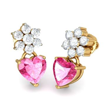 The Drasan Earrings