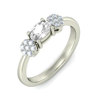 The Orbicular Touch Ring