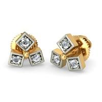 The Tribus Earrings