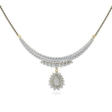Indian Gold Mangalsutra Designs