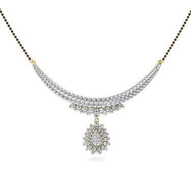 Indian Gold Mangalsutra Designs