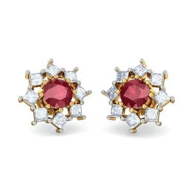 The Supreme Stylite Earrings