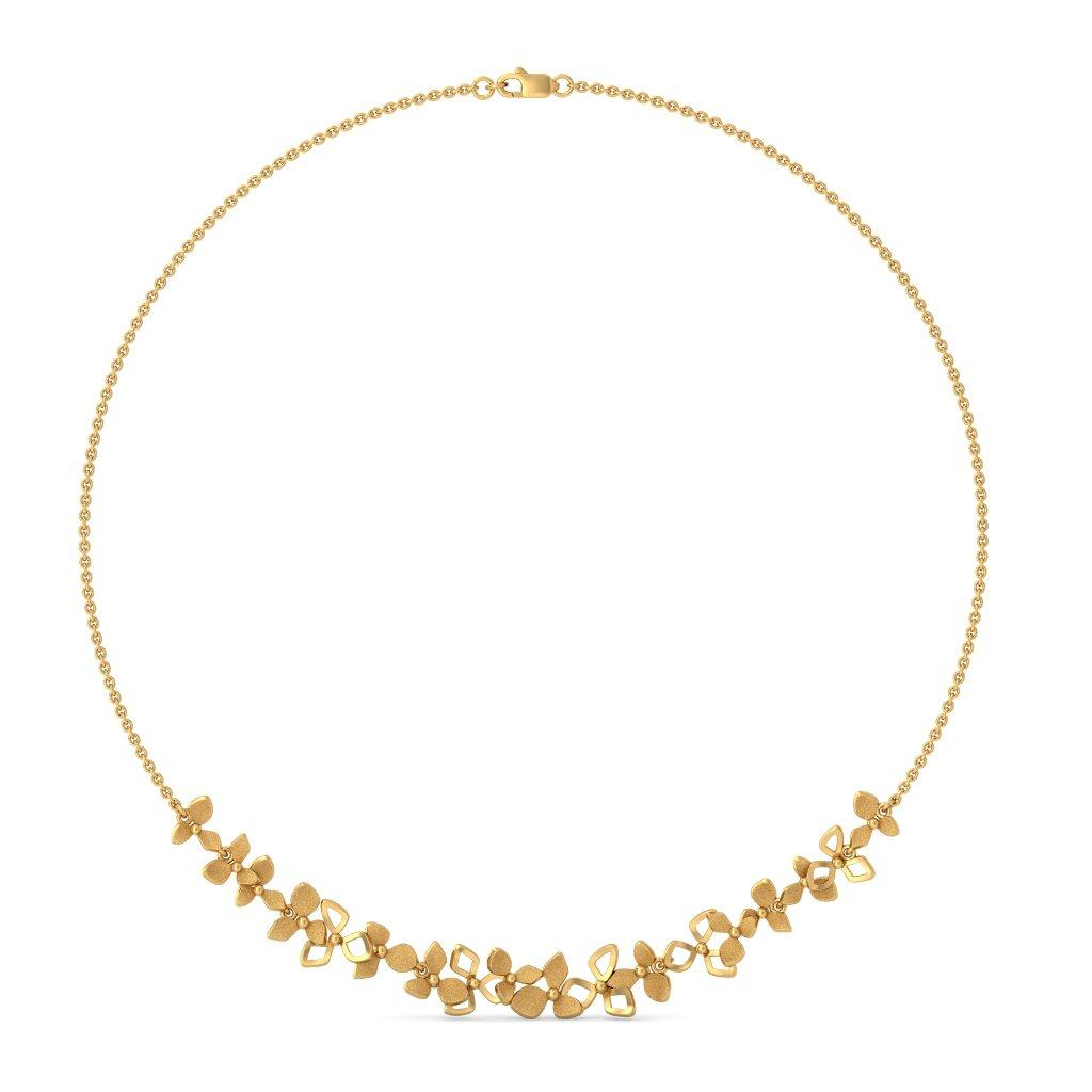 The Freida Necklace