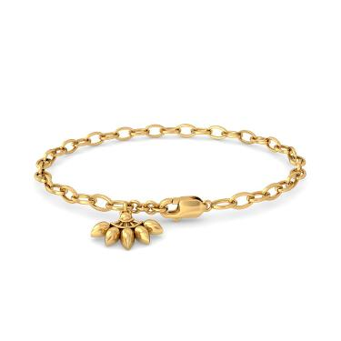 The Desirous Charm Bracelet