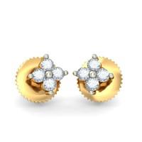 The Dhwani Earrings