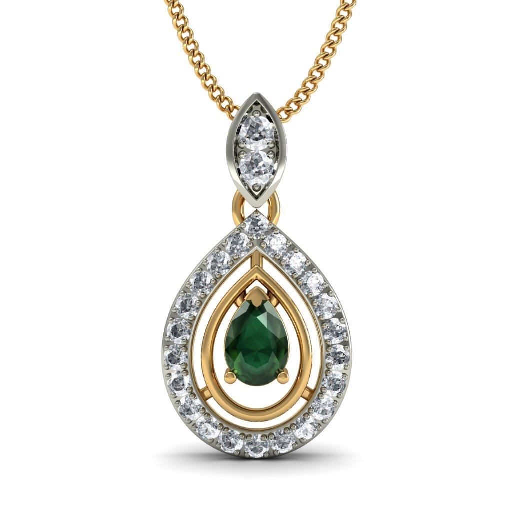 The Gallery For Gt Gold Pendant Designs For Men With Price