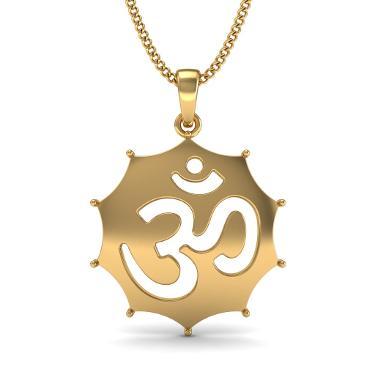 The Aumkara Pendant