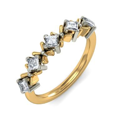 Simply Chic Ring