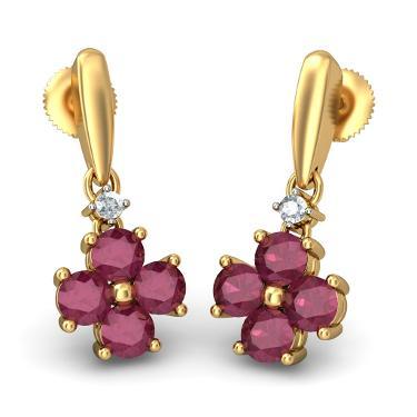 The Brigyda Earrings