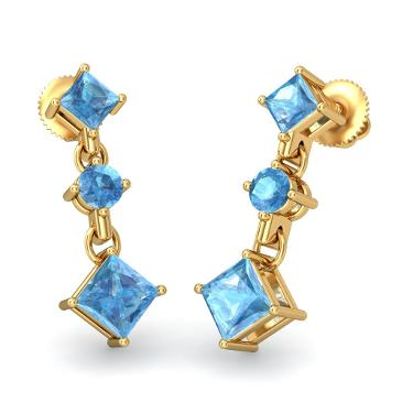 The Charis Earrings