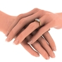 The Juliette Ring Hand Image