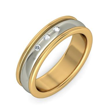 The Divine Union Ring For Her