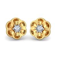 The Flourishing Floret Earrings