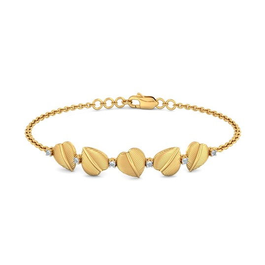 The Striking Flora Bracelet