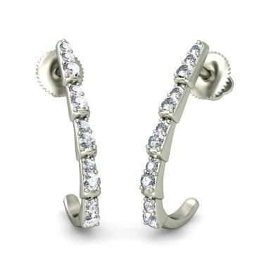 The Selene Earrings