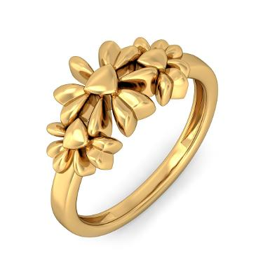The Floral Order Ring