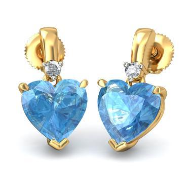 The Mirella Earrings
