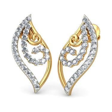 The Manohara Manhar Earrings
